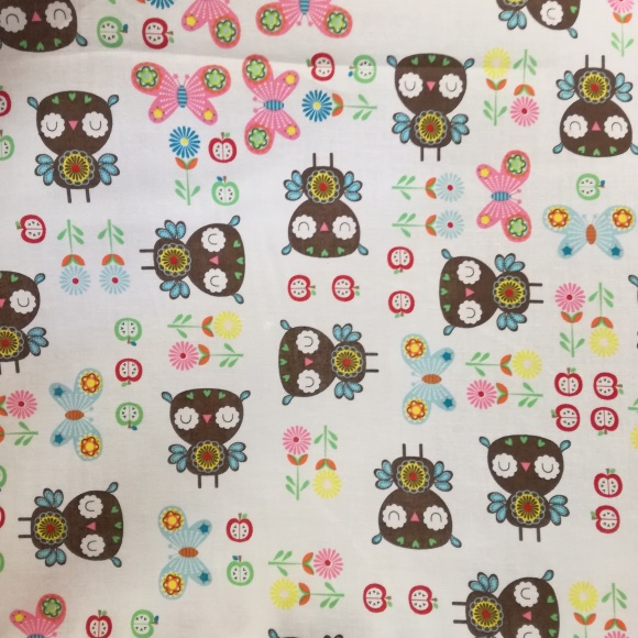 Baby and Toddler Sleeping Bag summer cotton prints