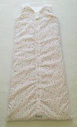pink stars toddler bag